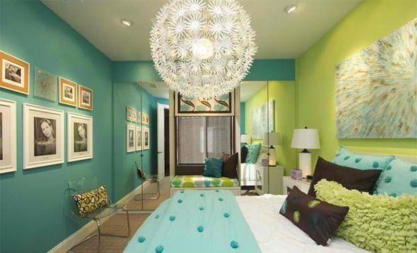 Best 15 Killer Blue And Lime Green Bedroom Design Ideas Home Design Lover With Pictures
