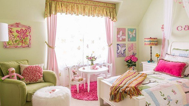 Best 20 Chic And Beautiful Girls Bedroom Ideas For Toddlers With Pictures