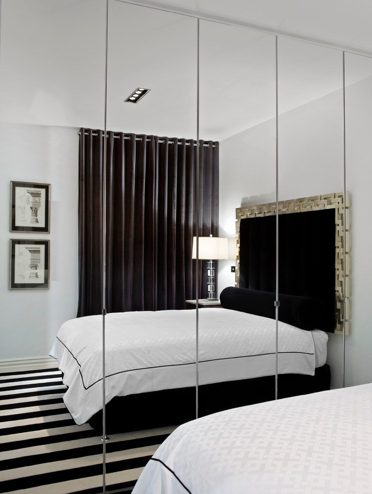 Best Floor To Ceiling Mirrors As Functional And Decorative With Pictures