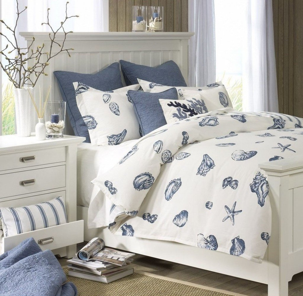 Best Nautical Bedroom Furniture Homesfeed With Pictures