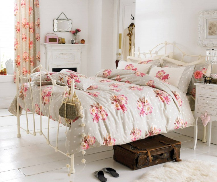 Best Cute Vintage Bedroom Ideas – House N Decor With Pictures
