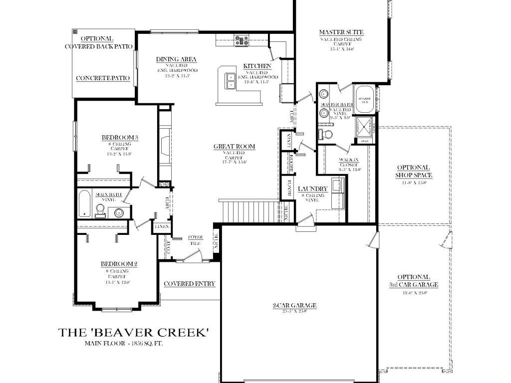 Best Ranch House Plans With Split Bedrooms Cottage House Plans With Pictures
