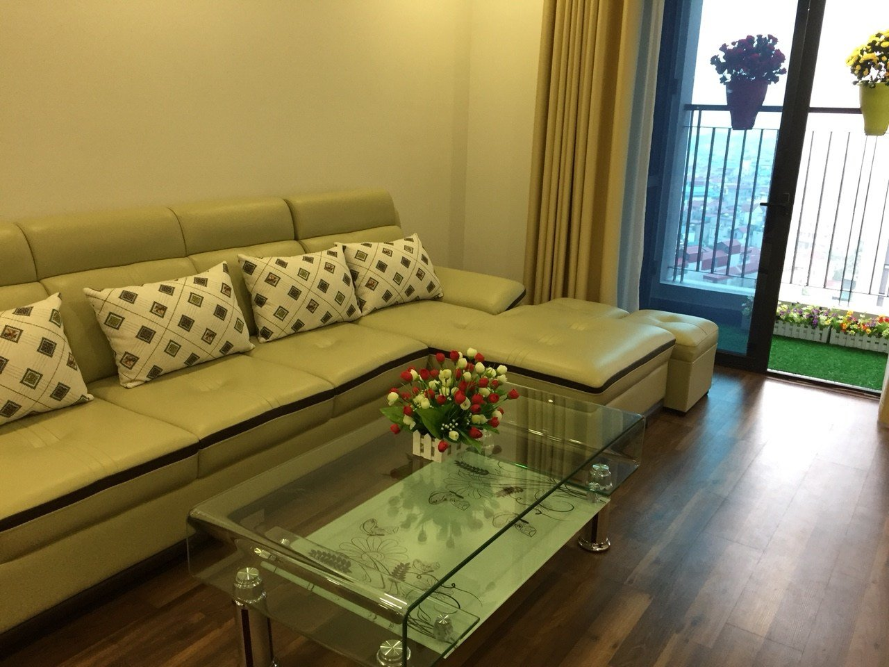 Best Cheap 3 Bedroom Apartment In Goldmark City H* Tung Mau With Pictures