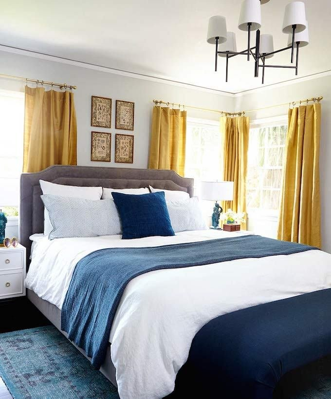 Best Dream House Update Navy Bedroom Ideas Lulu The Baker With Pictures