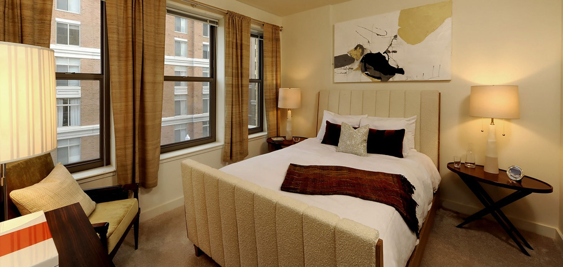 Best 1 Bedroom Apartments In Arlington Va Lyon Place With Pictures