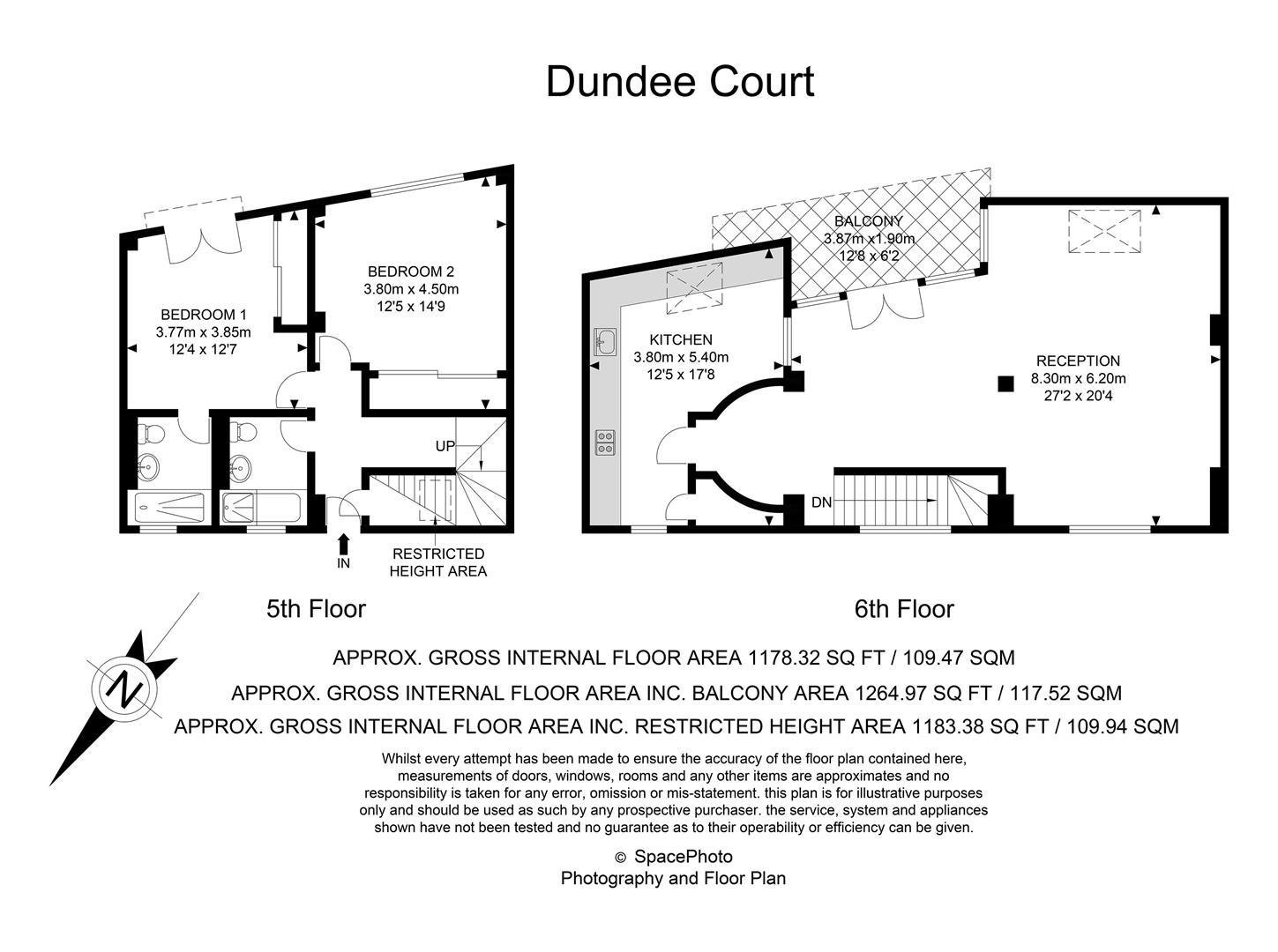 Best 2 Bedroom Flat For Sale In Dundee Court 73 Wapping High Street E1W London With Pictures