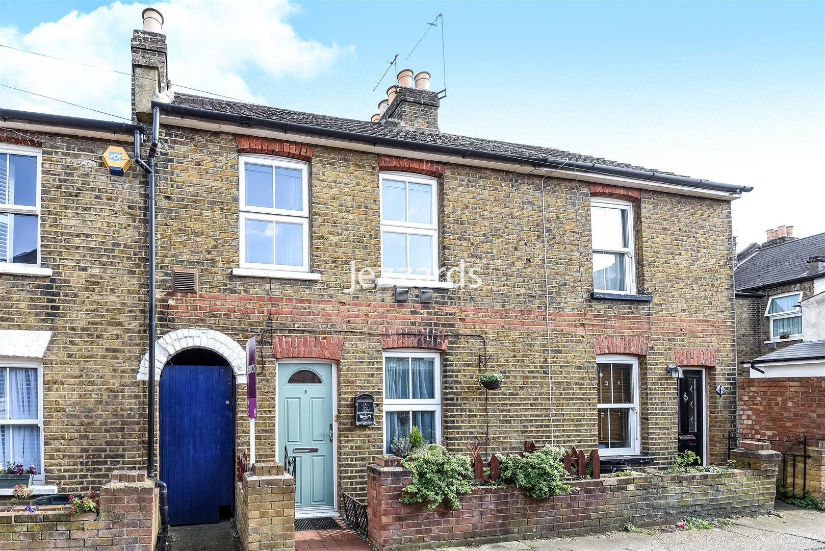 Best 2 Bedroom Semi Detached House For Sale In New Road With Pictures