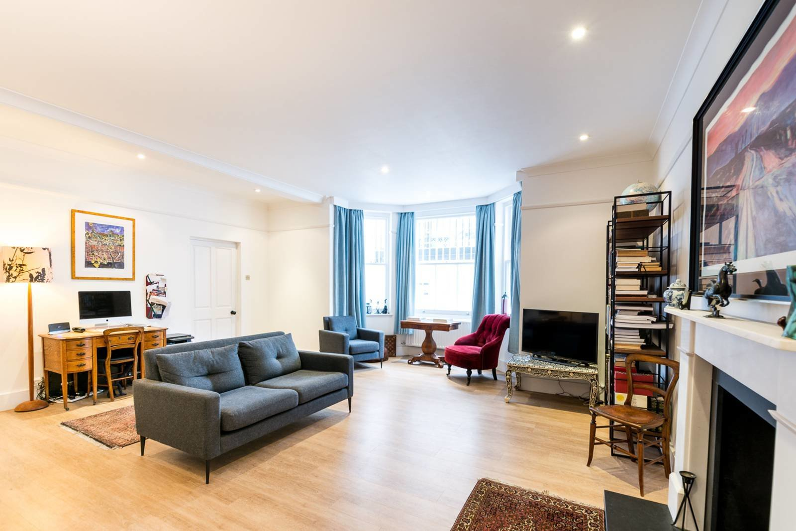 Best 1 Bedroom Flat For Sale In Queens Gate Gardens South Kensington Sw7 London With Pictures