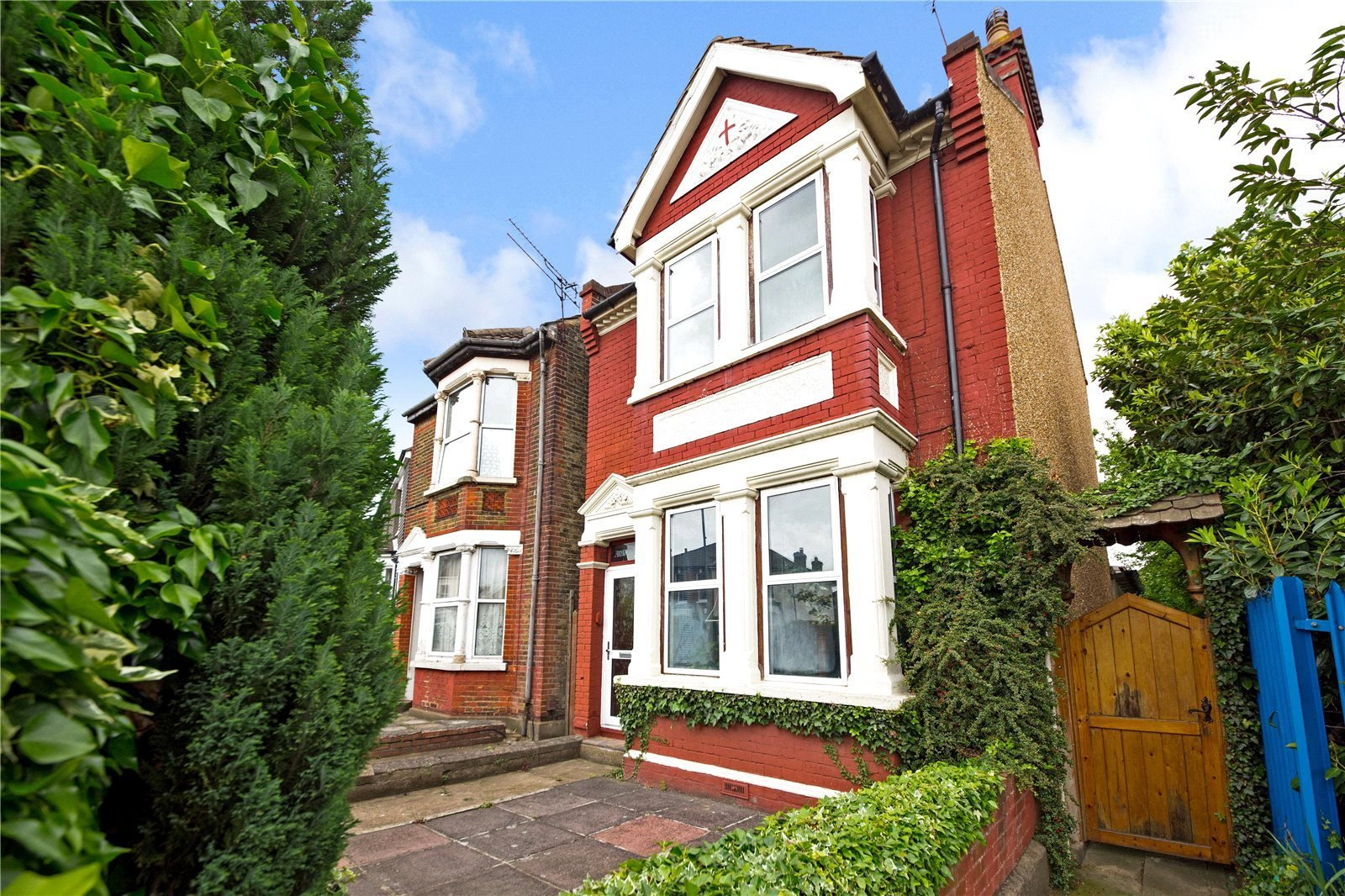 Best 3 Bedroom Detached House For Sale In Pelham Road With Pictures