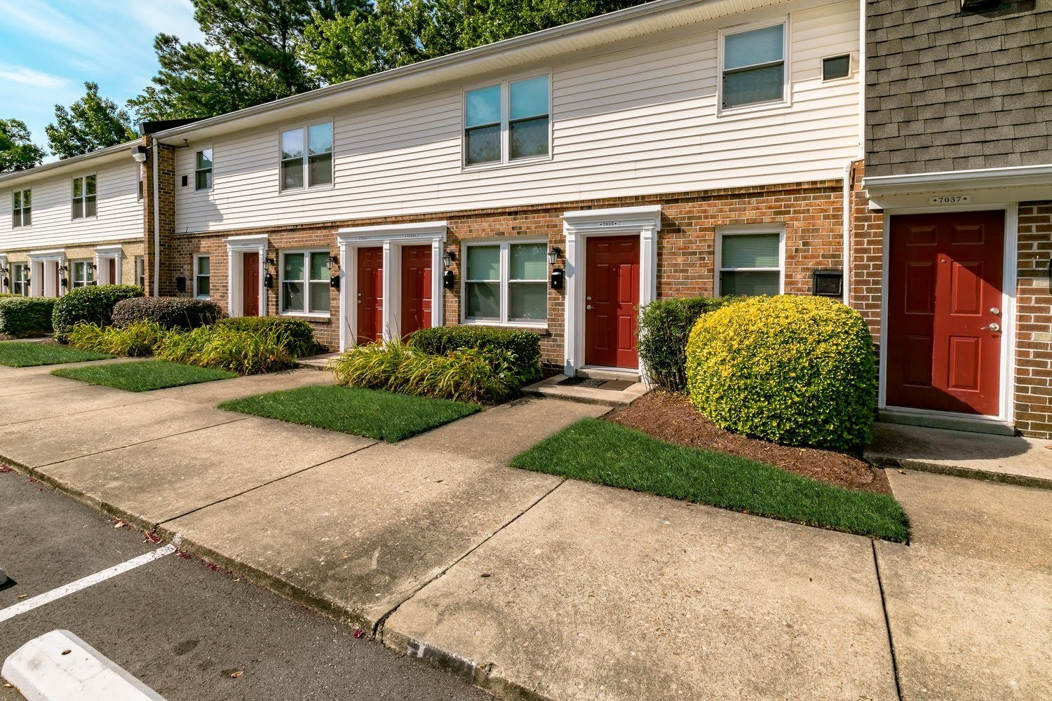 Best Churchland Square Apartments In Portsmouth Virginia With Pictures