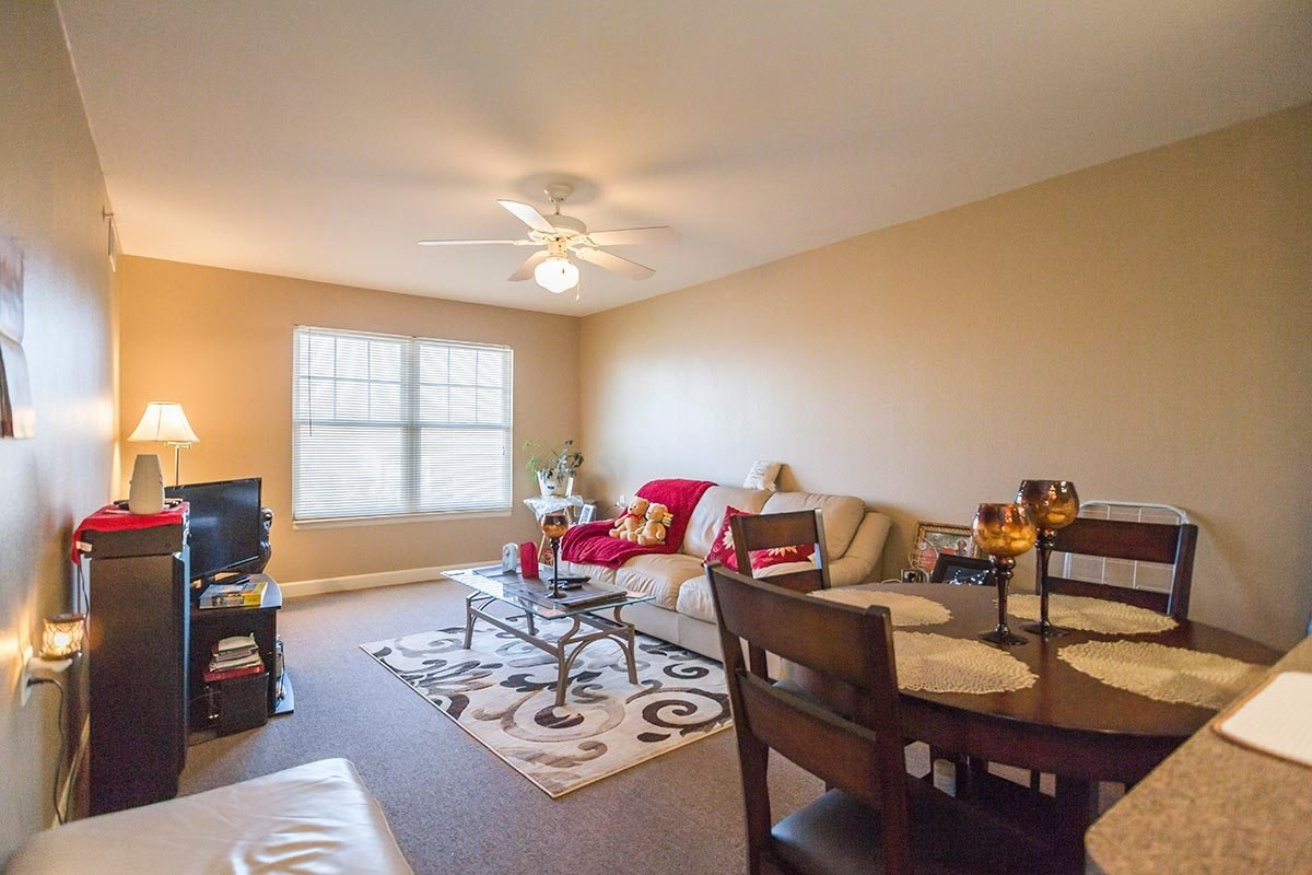 Best One Bedroom Floorplan 1 Bed 1 Bath Swope Ridge Gardens Apartments In Kansas City Missouri With Pictures