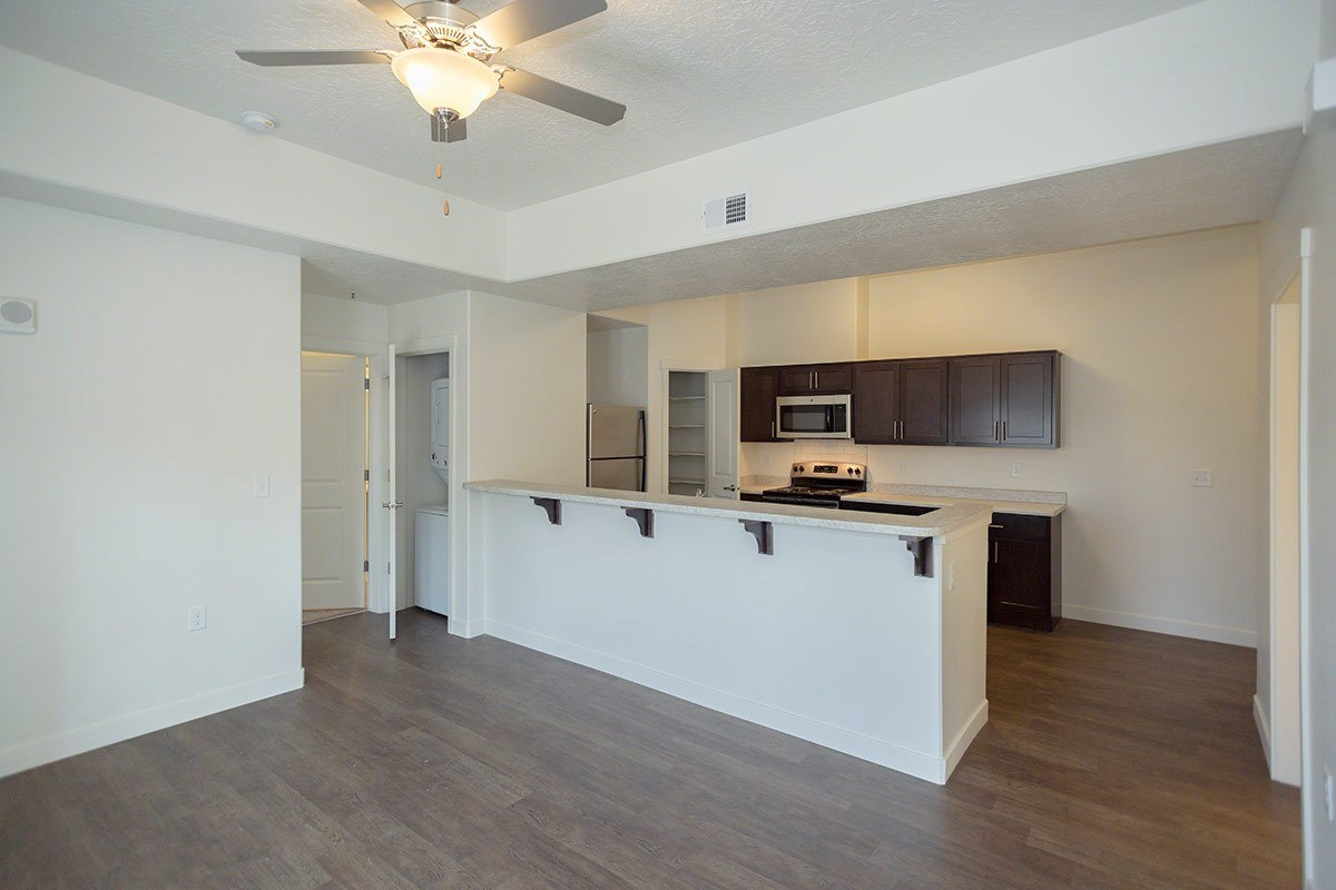 Best 2A Two Bedroom Floorplan 2 Bed 2 Bath Ball Park With Pictures