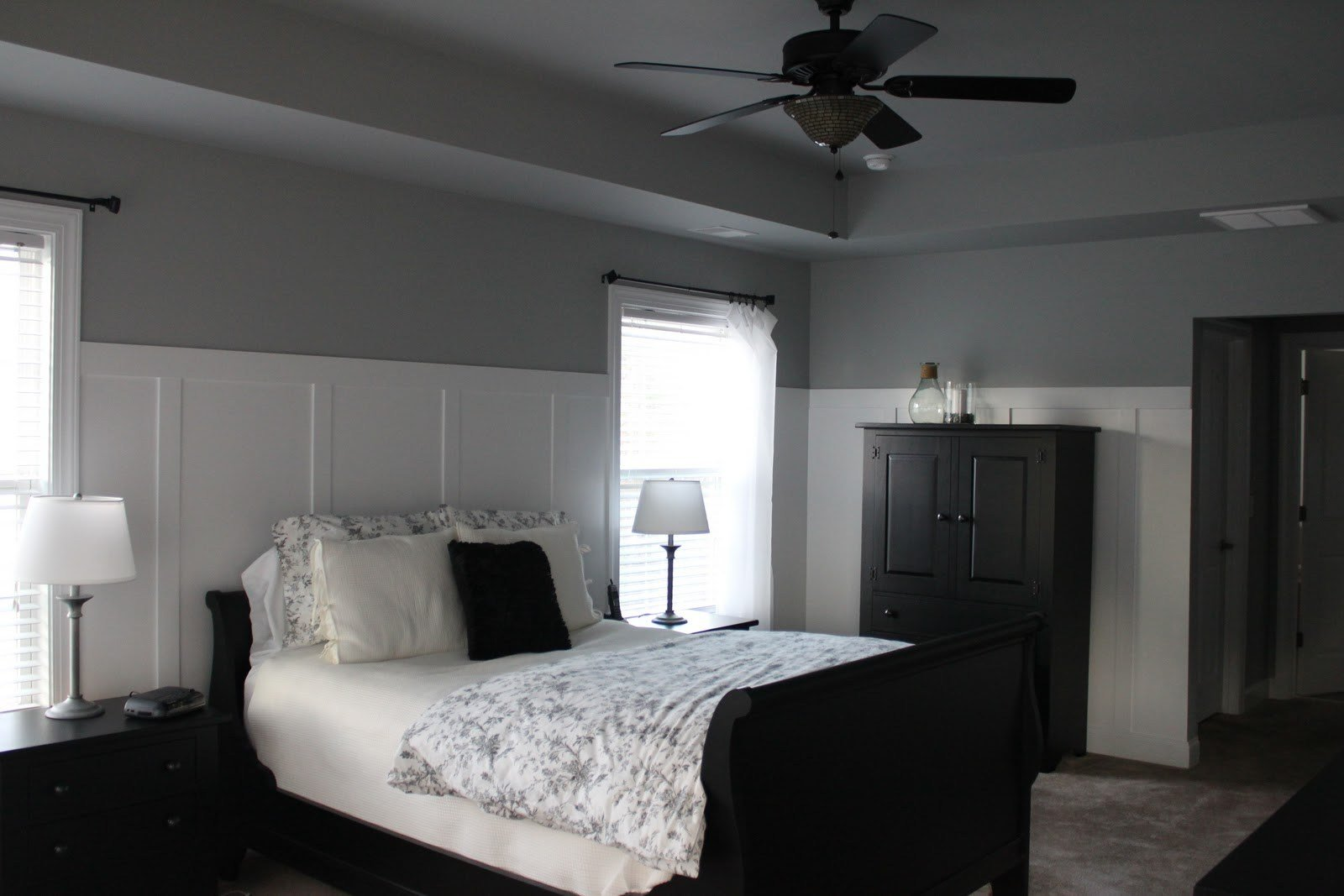 Best Cents Able Spaces Master Bedroom With Pictures