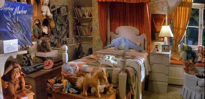 Best More Bedrooms From Your Favourite Movies With Pictures