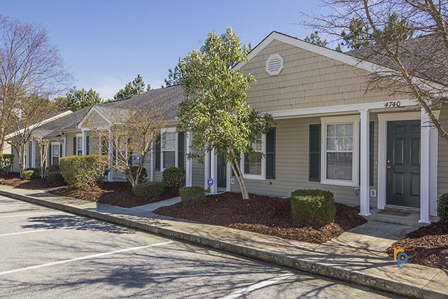 Best Sanctuary Apartments In Augusta Georgia Atc Development With Pictures