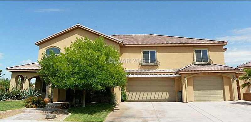 Best Las Vegas 6 Bedroom Homes For Sale Cg Johnson — Remax With Pictures
