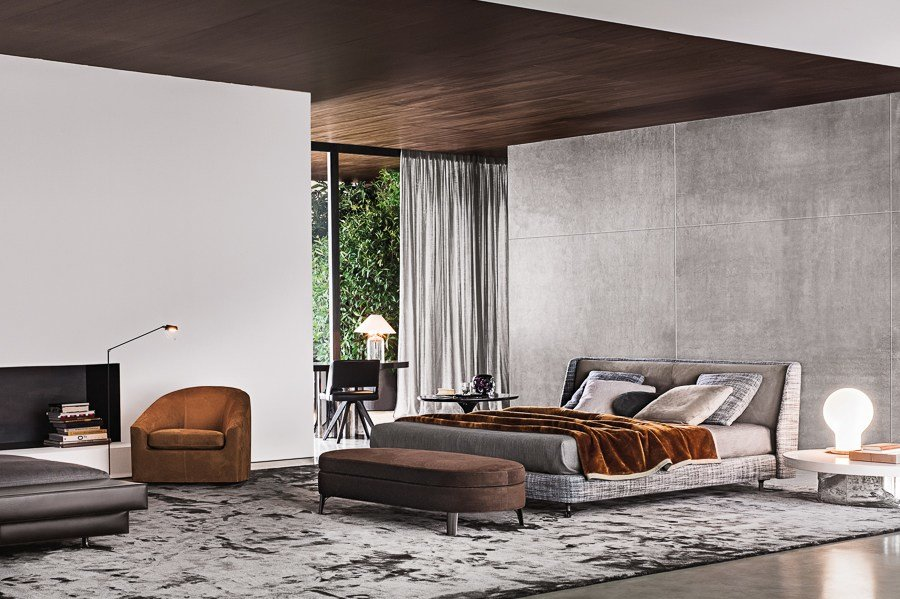 Best 14 Stylish Bedroom Ideas For The Modern Man With Pictures
