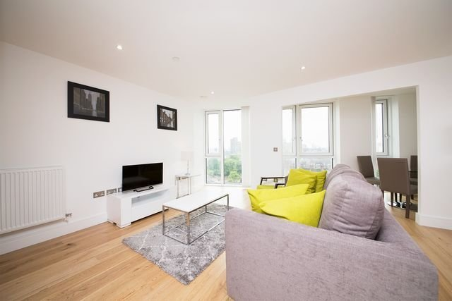 Best 1 Bedroom Flat For Rent In City West Tower 6 High Street With Pictures Original 1024 x 768