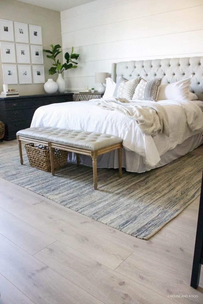 Best 11 Stunning Farmhouse Master Bedrooms Lolly Jane With Pictures