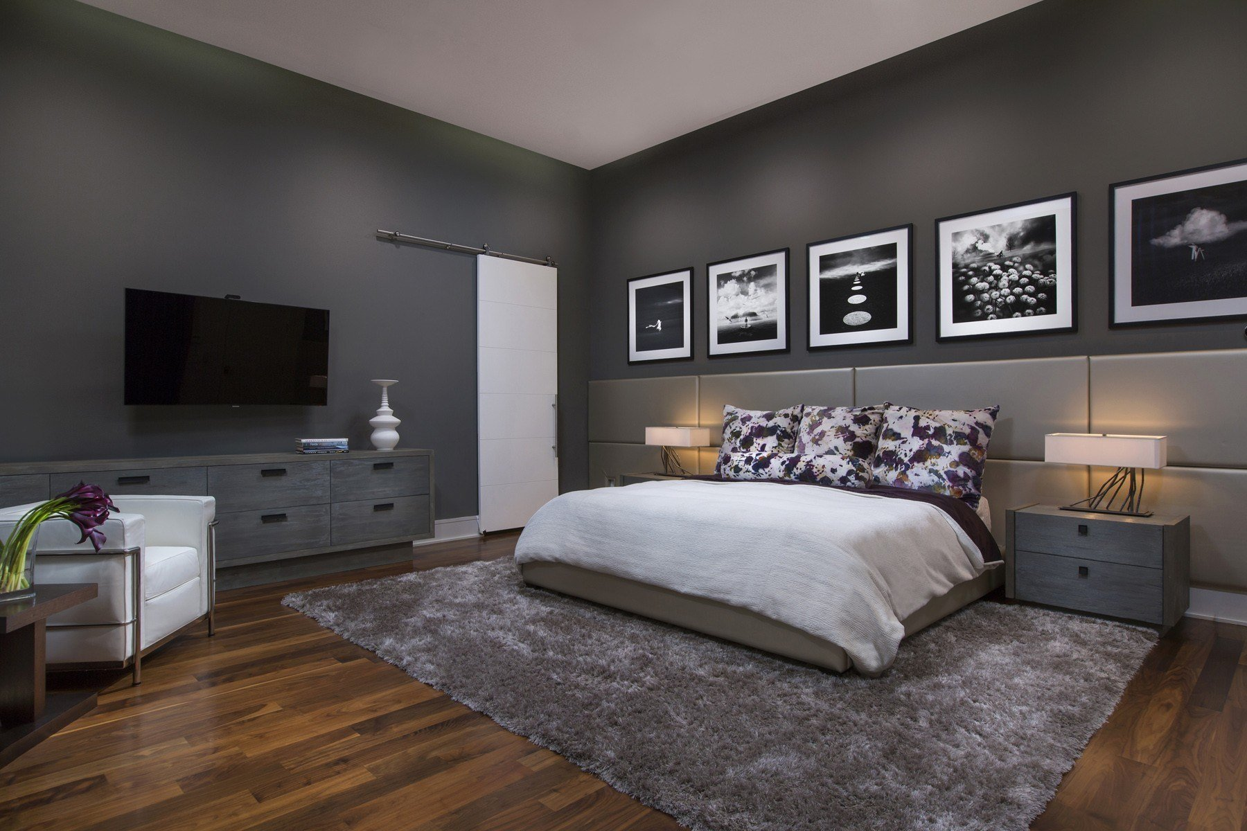 Best Modern Interior Paint Trends For 2018 Phil Kean Design Group With Pictures