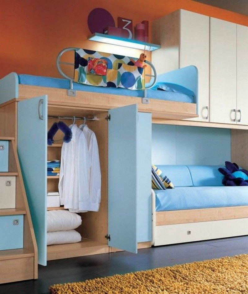 Best 8 Ideas For Maximizing Small Bedroom Space – The Owner With Pictures