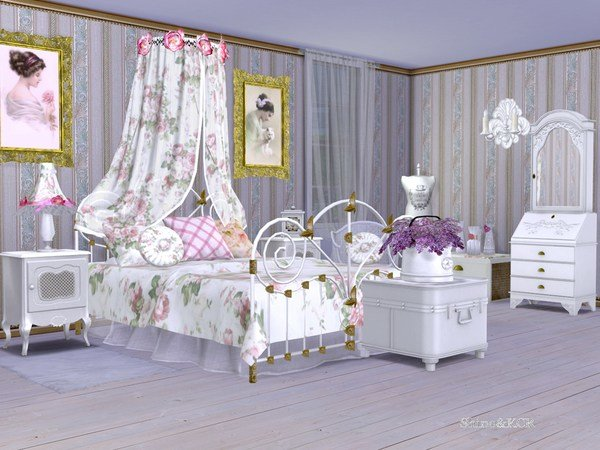 Best Shinokcr S Shabby Chic Bedroom With Pictures