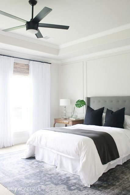 Best Top 10 Bedroom Ceiling Fans Thetechyhome With Pictures