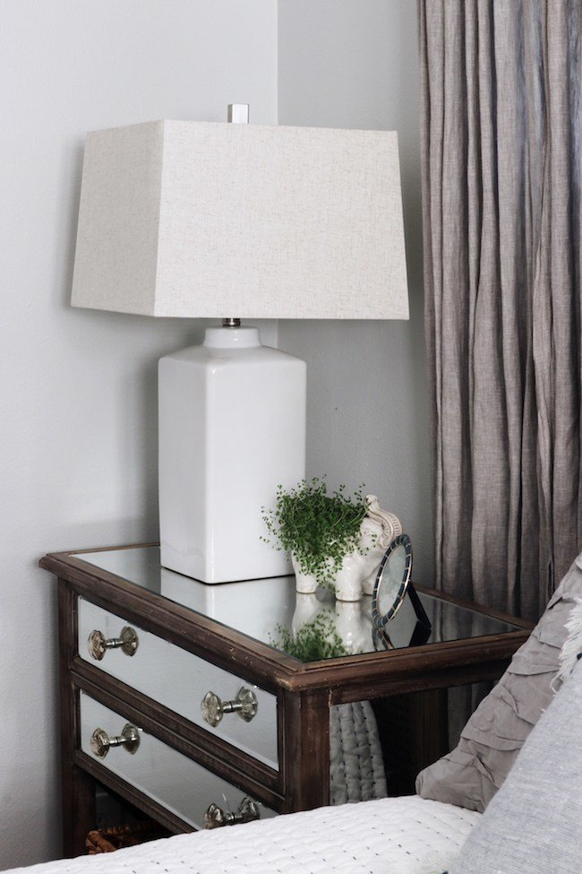 Best New Lamps For My Bedroom And Living Room From Walmart The Inspired Room With Pictures