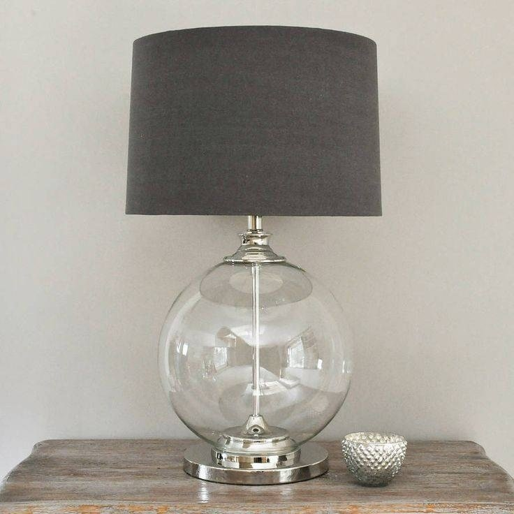 Best 15 Ideas Of John Lewis Glass Lamp Shades With Pictures