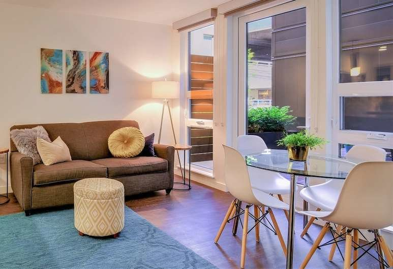 Best Book Modern Suite At The Market Two Bedroom Apartment In With Pictures