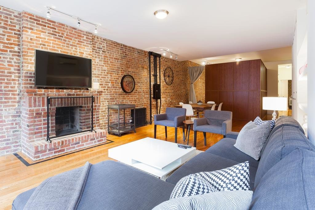 Best Apartment Gorgeous 4 Bedroom Loft In Midtown New York Ny With Pictures