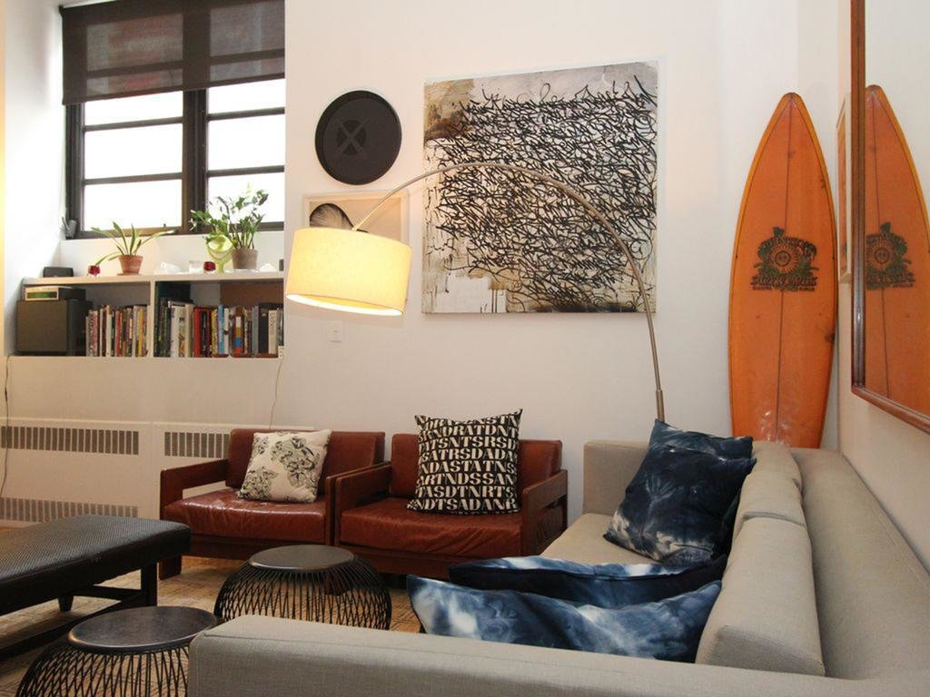 Best Apartment 2 Bedroom Apt In Manhattan By Tripi New York With Pictures