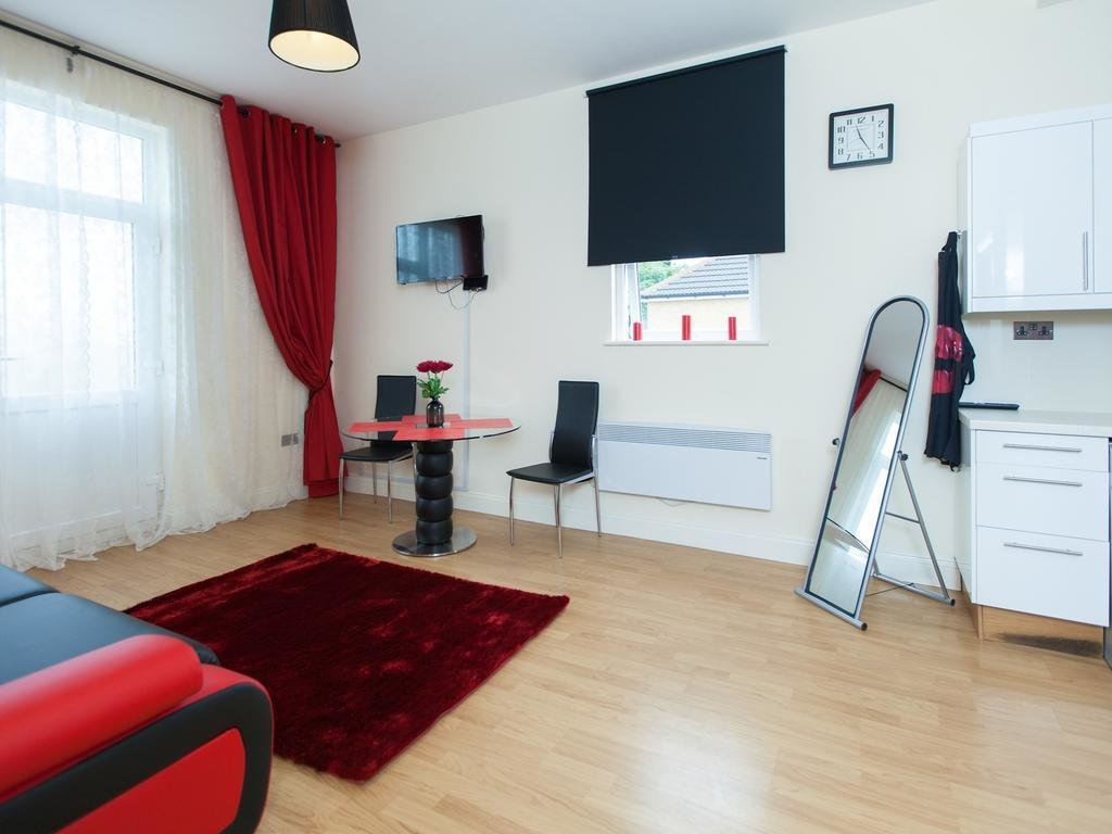 Best Apartment One Bedroom Flat In Harrow 50A Uk Booking Com With Pictures