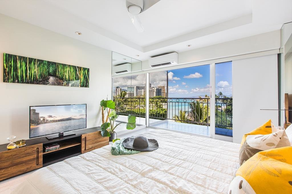 Best Apartment Castle Waikiki Shore Luxury Honolulu Hi With Pictures