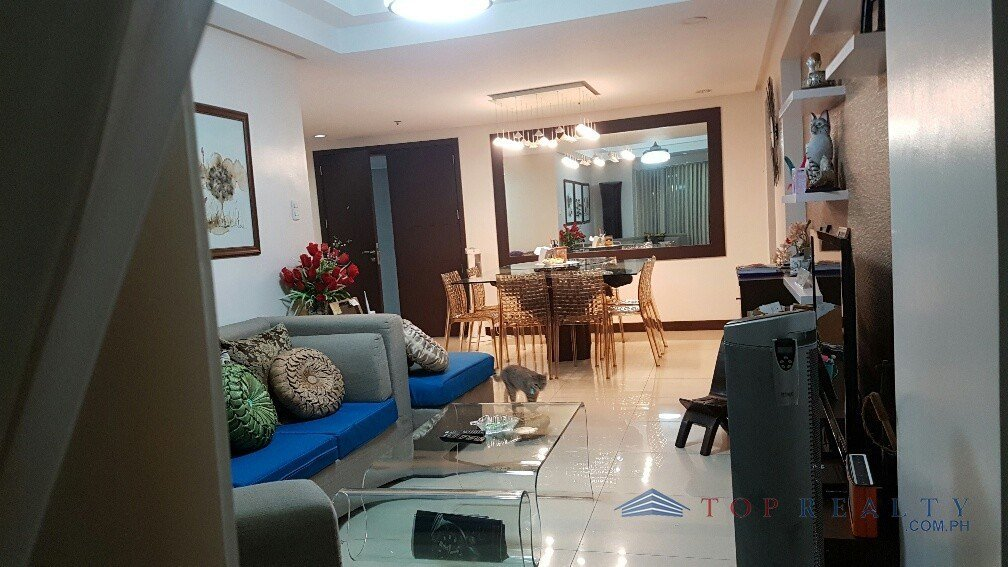Best Top Realty Corporation Dr88089 Fully Furnished Four Bedroom 4Br Condo For Rent In Tuscany With Pictures