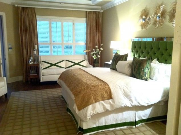 Best 15 Gorgeous Upholstered Headboards Interior Design With Pictures