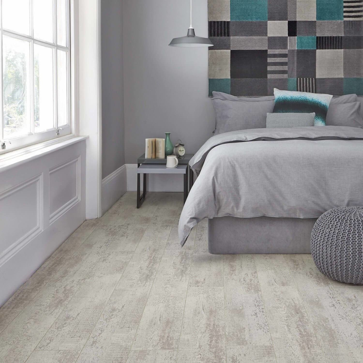 Best 24 Modern Bedroom Vinyl Flooring Ideas – Architectures With Pictures