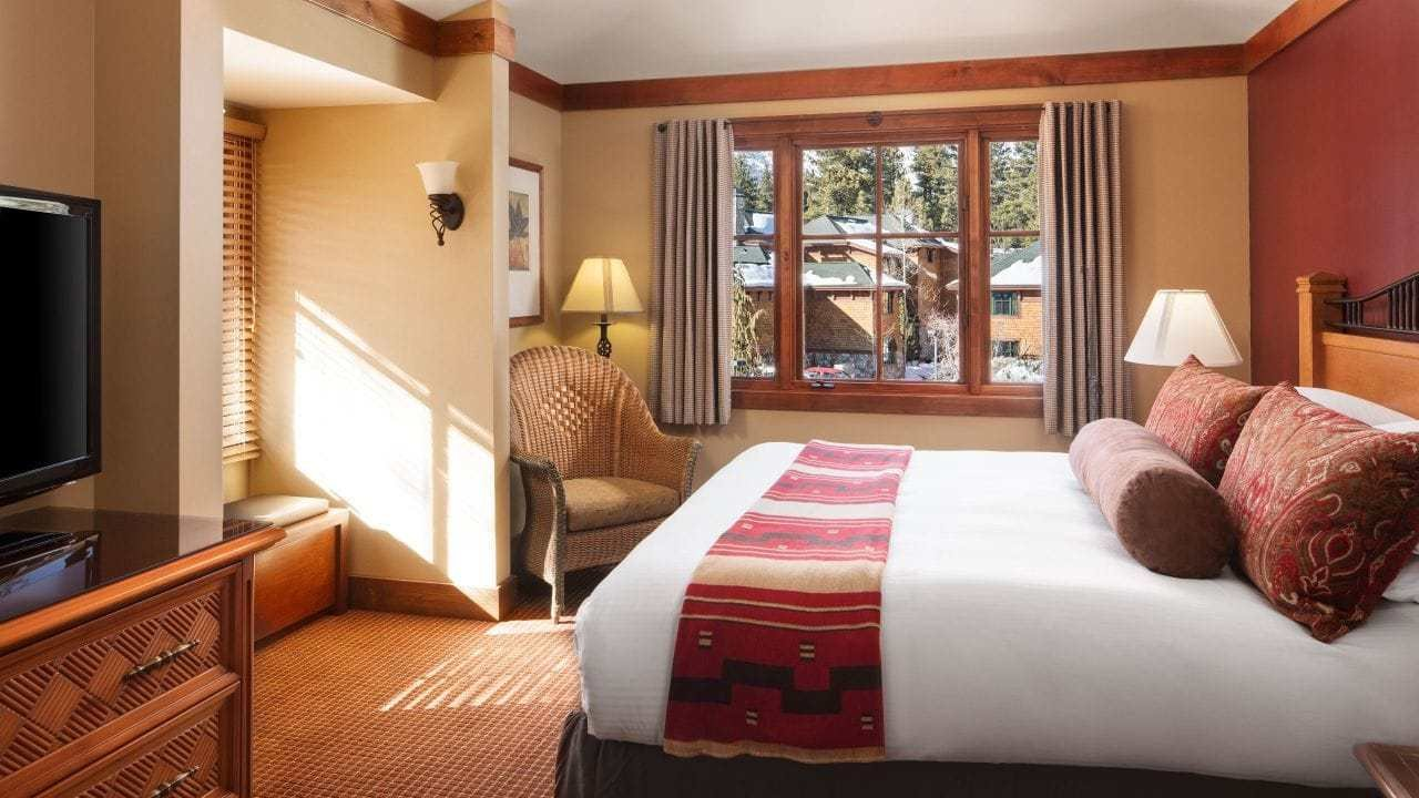 Best Hyatt High Sierra Lodge A Hyatt Residence Club With Pictures