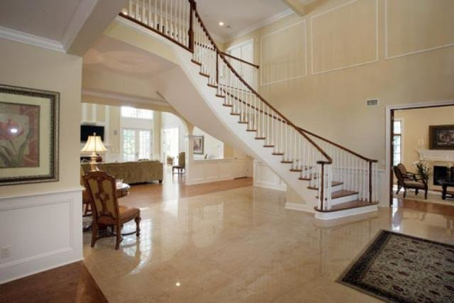 Best Grand Entrance Way Eden Estates With Pictures