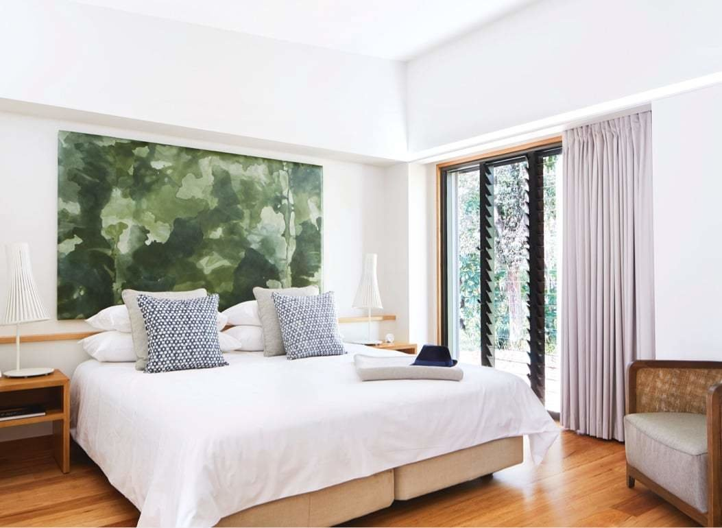 Best Luxury Byron Bay Accommodation Elements Of Byron With Pictures