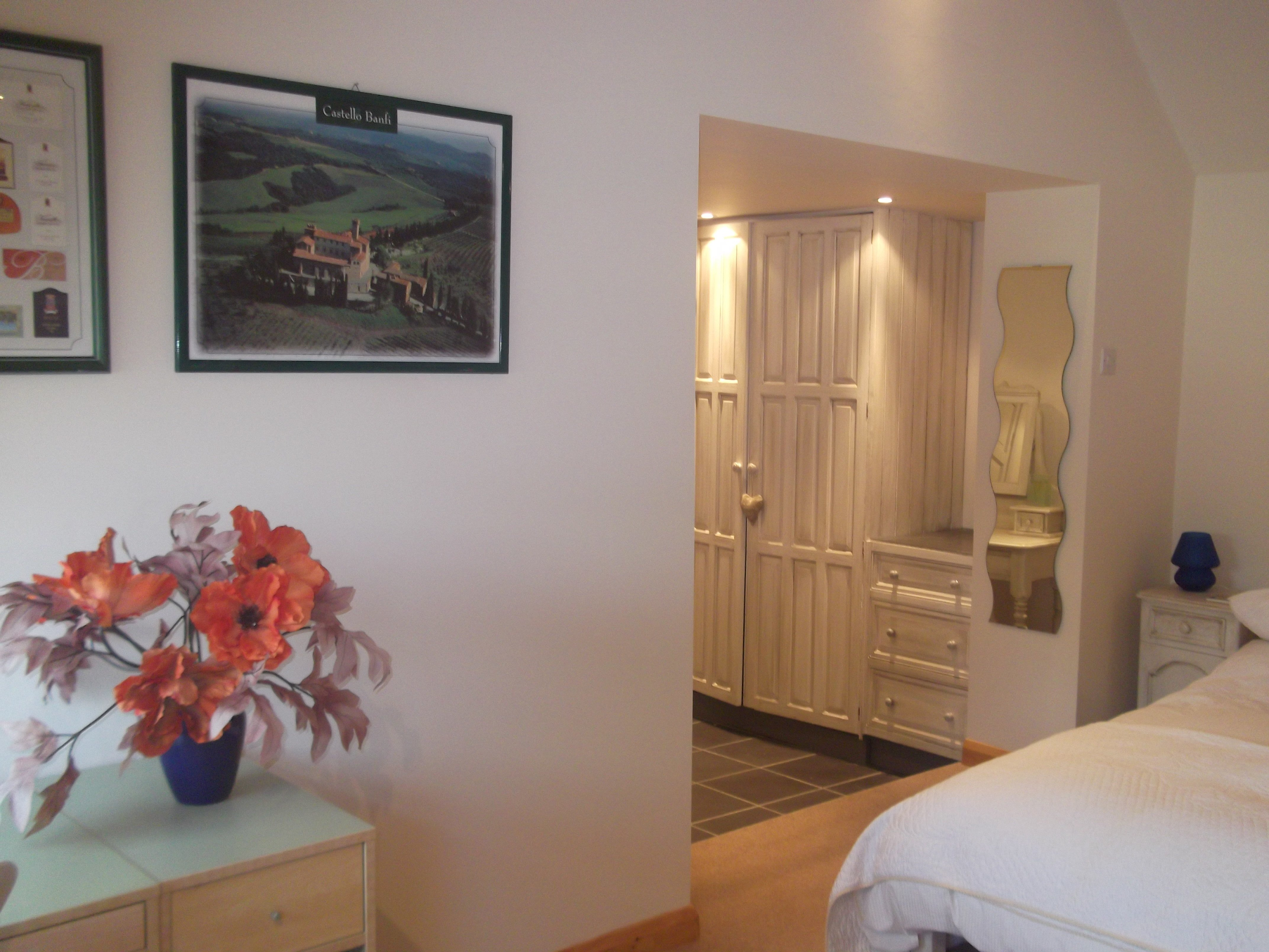 Best From Bedroom To Dressing Area The Retreat With Pictures