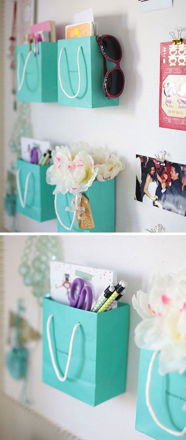 Best 25 Diy Ideas Tutorials For Teenage Girl S Room Decoration 2017 With Pictures