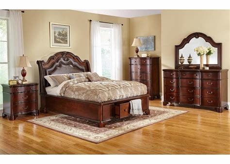 Best Queen Bedroom Sets Chicago Il And In The Roomplace With Pictures