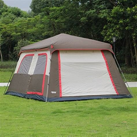 Best Two Bedrooms And One Living Room Automatic Tent Outdoor With Pictures