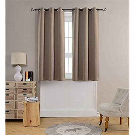 Best Bedroom Window Curtains Amazon Com With Pictures