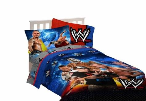 Best Wwe Bedding Bedroom Decor With Pictures