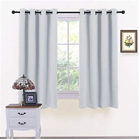 Best White Curtains Amazon Co Uk With Pictures