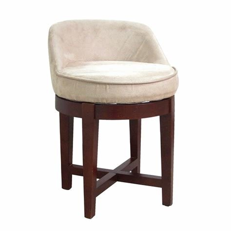 Best Bathroom Vanity Swivel Stool Chair Seat Bench Bedroom Makeup Furniture Table Ebay With Pictures