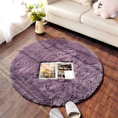 Best Plush Rugs For Bedrooms Amazon Com With Pictures