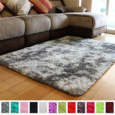 Best Floor Rugs For Bedroom Amazon Com With Pictures